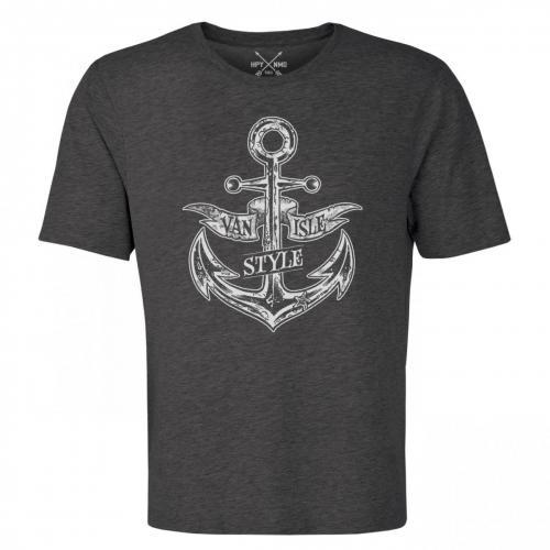 1 - Van Isle Style Anchor