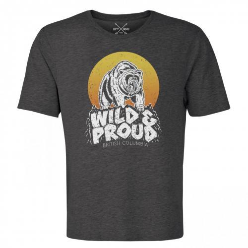 21 - Wild  Proud BC