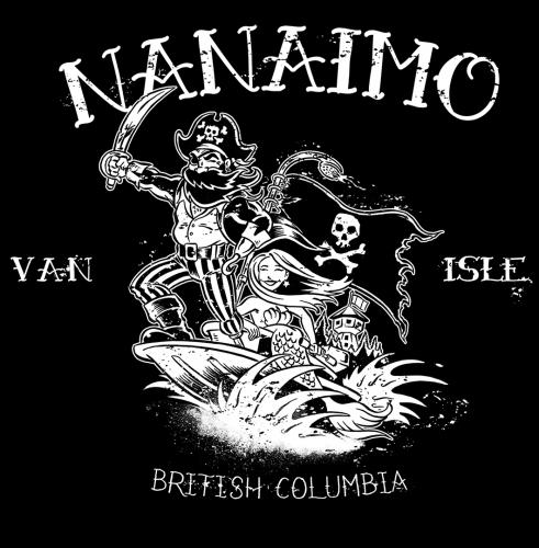 5 - Nanaimo Pirate